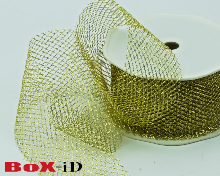 Shiny Mesh    or    50mm x 20m